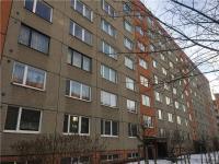 Prodej bytu 3+1 v osobním vlastnictví 70 m², Zlín