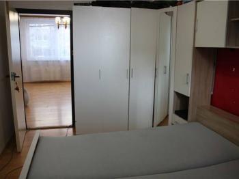 ložnice - Prodej bytu 3+1 v osobním vlastnictví 70 m², Zlín