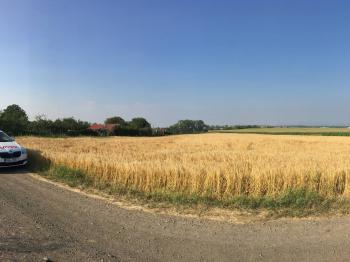 Prodej pozemku 4517 m², Jarohněvice