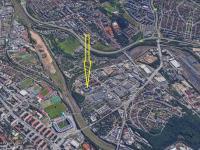 Prodej bytu 2+kk v osobním vlastnictví 48 m², Praha 10 - Michle
