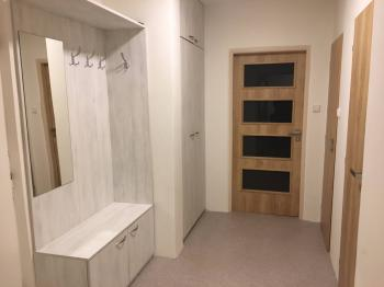 Pronájem bytu 2+1 v osobním vlastnictví 56 m², Holešov