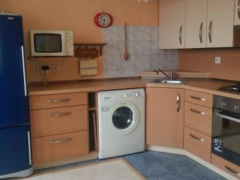 Prodej bytu 1+1 v osobním vlastnictví 43 m², Štětí