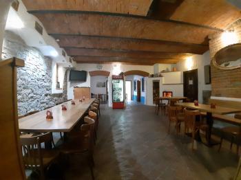 Pronájem restaurace 150 m², Strání