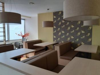 Pronájem restaurace 130 m², Strání