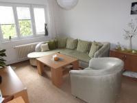 Pronájem bytu 2+1 v osobním vlastnictví, 58 m2, Uherský Brod