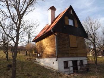 Prodej chaty / chalupy 16 m², Buchlovice