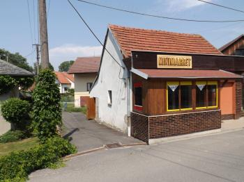 Prodej obchodních prostor 120 m², Bystřice pod Lopeníkem