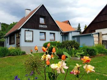 Prodej chaty / chalupy 200 m², Třebušín