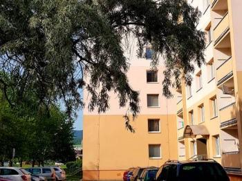 Prodej bytu 3+1 v osobním vlastnictví 69 m², Litoměřice