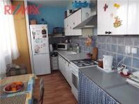 Pronájem bytu 3+1 v družstevním vlastnictví 68 m², Uherský Brod