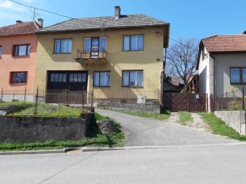 Prodej domu v osobním vlastnictví 80 m², Halenkovice