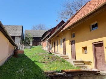 Prodej domu v osobním vlastnictví 110 m², Slavičín