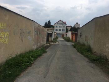 Prodej garáže 19 m², Kroměříž