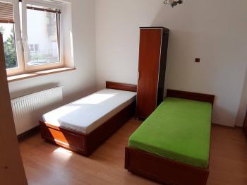 Pronájem bytu 1+1 v osobním vlastnictví 16 m², Uherský Brod