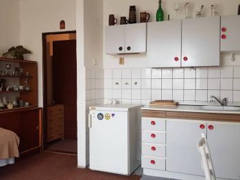 Prodej bytu 1+kk v osobním vlastnictví 27 m², Liběšice