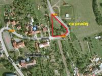 Prodej pozemku 2465 m², Bojkovice