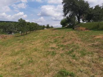 Prodej pozemku 1229 m², Uherský Brod