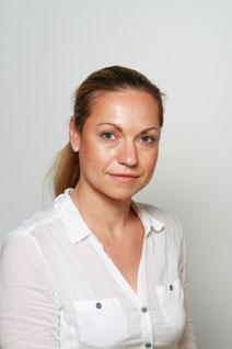 Monika Vosyková