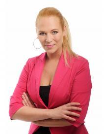 Tereza Boháčová, MBA