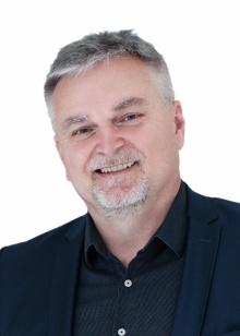 Ing. Milan Komárek