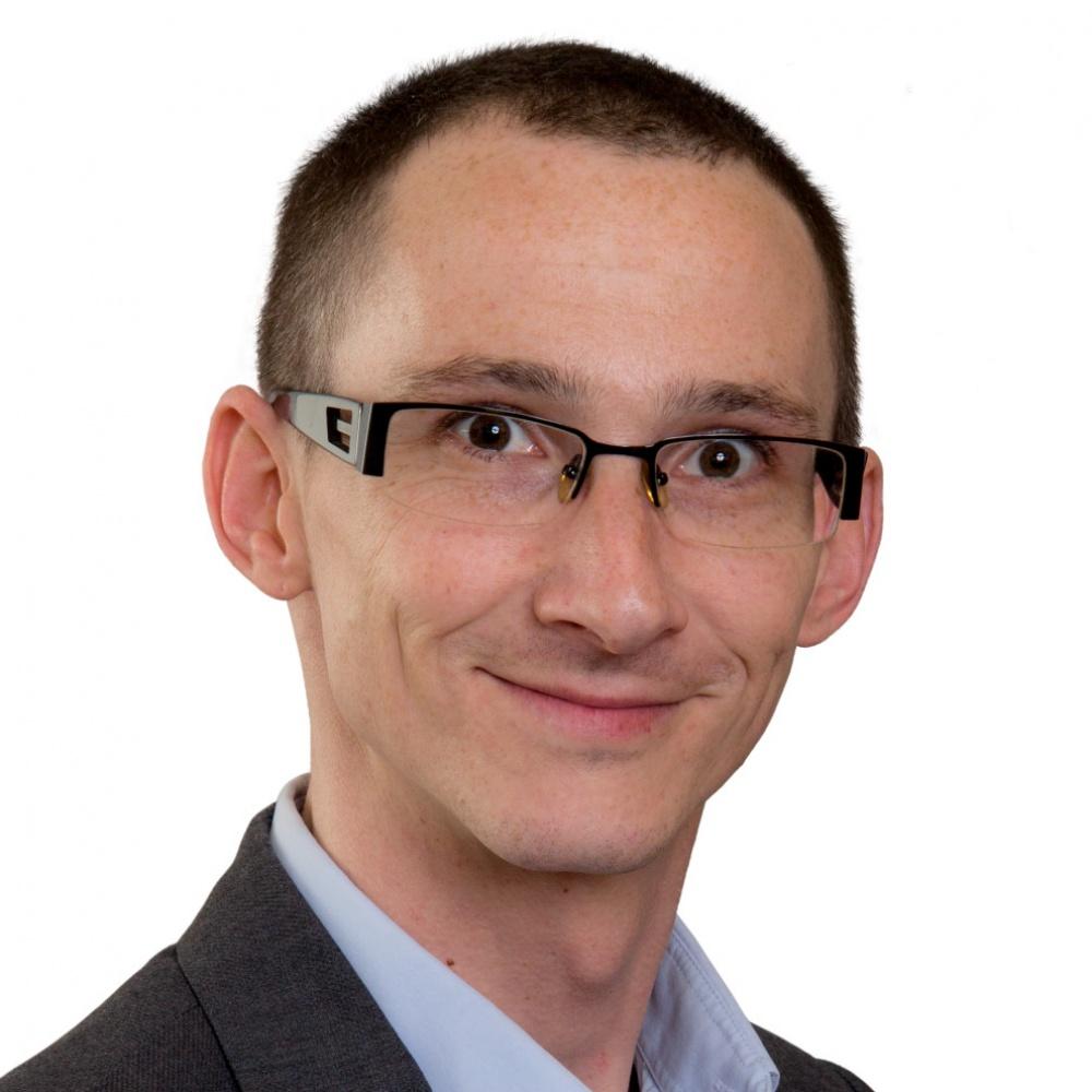 Jakub Šlégr, DiS.
