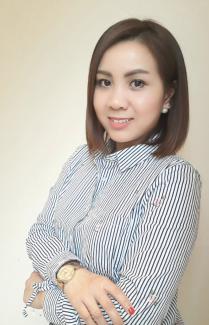 Bc. Thi Mai Nguyen