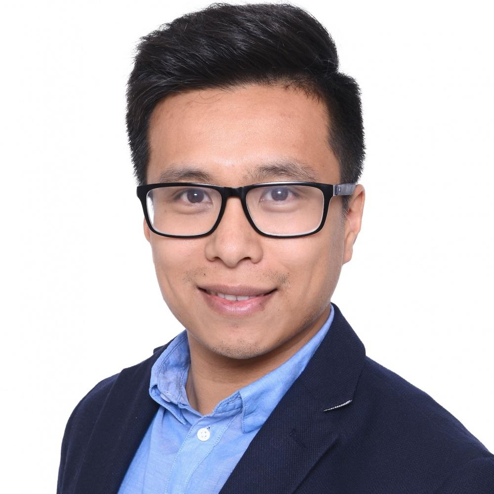 Bc. Anh Vu Nguyen