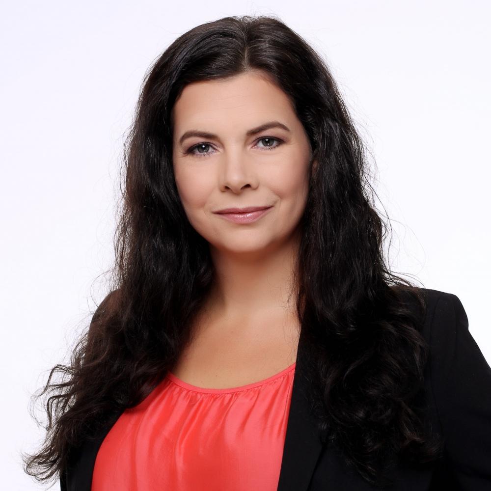 Monika Lendrová