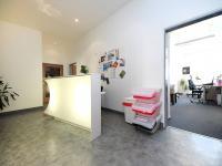 Pronájem kancelářských prostor 157 m², Praha 3 - Žižkov