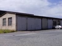 Pronájem výrobních prostor 237 m², Mníšek pod Brdy