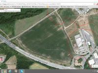 Prodej pozemku 13130 m², Praha 5 - Řeporyje