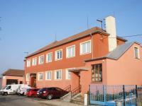 Prodej nájemního domu 1000 m², Vyškov