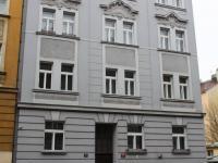 Prodej nájemního domu 1021 m², Praha 4 - Nusle
