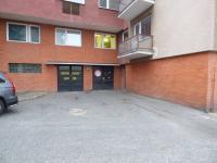 Pronájem garážového stání 16 m², Praha 10 - Záběhlice