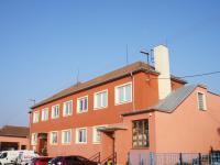 Prodej komerčního objektu 1021 m², Vyškov