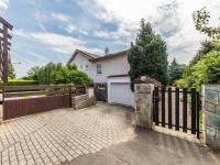 Prodej domu v osobním vlastnictví 182 m², Dobříš