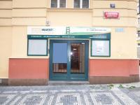 Pronájem kancelářských prostor 191 m², Praha 2 - Vinohrady