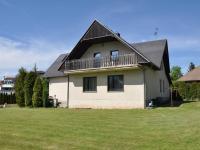 Prodej domu v osobním vlastnictví 290 m², Praha 4 - Písnice