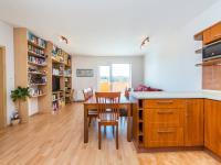 Prodej bytu 3+kk v osobním vlastnictví 61 m², Praha 10 - Dubeč