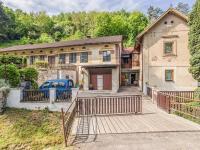 Prodej domu v osobním vlastnictví 440 m², Praha 5 - Hlubočepy