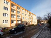 Pronájem bytu 2+1 v osobním vlastnictví 55 m², Praha 6 - Břevnov
