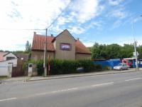 Prodej komerčního objektu 250 m², Praha 5 - Stodůlky