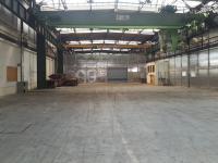 Pronájem komerčního objektu 1140 m², Čelákovice