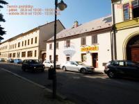 Prodej komerčního objektu 361 m², Rakovník