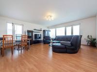 Prodej bytu 5+1 v osobním vlastnictví, 155 m2, Praha 10 - Michle