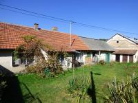 Rodinný dům - Panská Tisovnice (Prodej domu v osobním vlastnictví 70 m², Vysoký Chlumec)