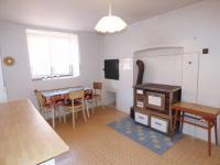 Kuchyně (Prodej domu v osobním vlastnictví 70 m², Vysoký Chlumec)