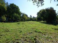 Zahrada přes cestu (Prodej domu v osobním vlastnictví 70 m², Vysoký Chlumec)