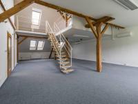 Prodej bytu 4+kk v osobním vlastnictví 158 m², Praha 9 - Vysočany