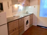 Pronájem bytu 2+kk v osobním vlastnictví 44 m², Praha 4 - Podolí